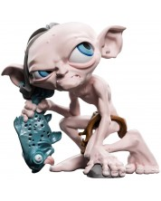 Statueta  Weta Movies: The Lord of the Rings - Gollum, 8 cm