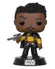 Figurina Funko Pop! Movies: Star Wars - Lando Calrissian, #240