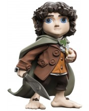 Statueta Weta Movies: The Lord of the Rings - Frodo Baggins, 11 cm