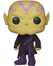 Figurina Funko POP! Marvel: Captain Marvel - Talos #431
