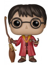 Figurina Funko Pop! Movies: Harry Potter - Harry Potter Quidditch, #08