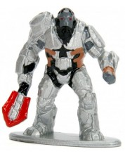 Figurina Metals Die Cast Games: Halo - Atriox (MS10)