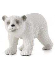Figurina Mojo Wildlife - Urs polar
