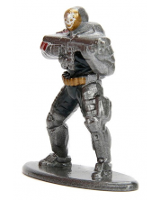 Figurina Metals Die Cast Games: Halo - Emile - A239