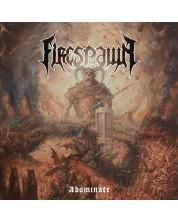 Firespawn - Abominate (CD + Vinyl)