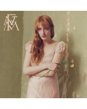 Florence + the Machine - High Hopes (CD)