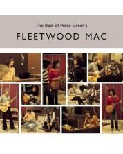 Fleetwood Mac - The Best Of Peter Green's Fleetwood Mac (CD)