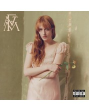 Florence & The Machine - High As Hope (CD)