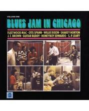 Fleetwood Mac - Blues Jam In Chicago - Volume 1 (CD)