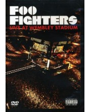 Foo Fighters - Live at Wembley Stadium (DVD)