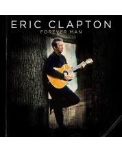Eric Clapton - Forever Man, Deluxe Edition (3 CD)