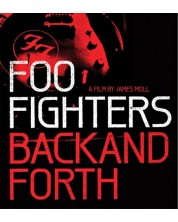 Foo Fighters - Back and Forth (DVD)