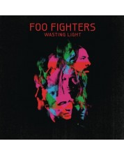 Foo Fighters - Wasting Light (CD)