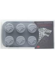 Forma pentru gheata SD Toys Television: Game of Thrones - Stark Logo