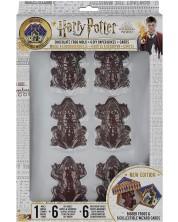 Forma pentru ciocolata Cine Replicas Movies: Harry Potter - Chocolate Frog