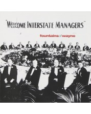 Fountains Of Wayne - Welcome Interstate Managers (CD)