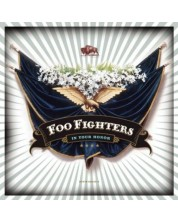 Foo Fighters - in Your Honor (Vinyl)