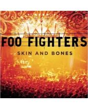 Foo Fighters - Skin and Bones (CD)