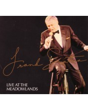 Frank Sinatra - Live at the Meadowlands (CD)