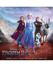 Various Artists - Frozen 2, Original Motion Picture Soundtrack (LV CD)