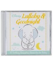 Fred Mollin - Disney Lullaby & Goodnight (CD)