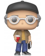 Figurina Funko Pop! Movies: IT 2 - Shopkeeper, #874
