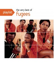 Fugees - Playlist: The Very Best of Fugees (CD)