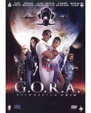G.O.R.A. (DVD)