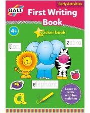 First Writing Book - in engleza -1