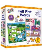 Joc pentru copii Galt - Primele mele cuvinte in limba engleza -1