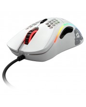 Mouse gaming Glorious Odin - model D, glossy white