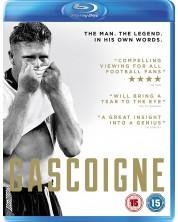 Gascoigne (Blu-Ray)