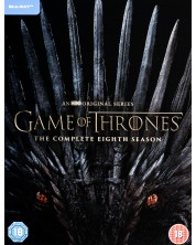 Game of Thrones (Blu-ray) -1