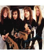 Metallica - the $5.98 E.P. - Garage Days Re-Revisited (CD)