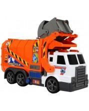 Jucarie pentru copii Dickie Toys - Masina de gunoi -1