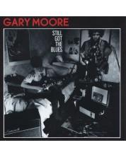 Gary Moore - Still Got the Blues (CD)