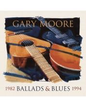 Gary Moore - Ballads & Blues 1982-1994 (CD)