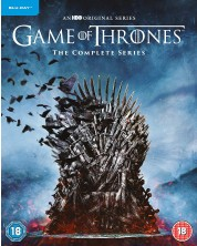 Game of Thrones (Blu-ray)