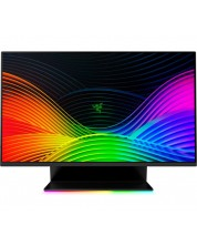 "Monitor gaming Razer - Raptor, 27"", 144Hz, 1ms, IPS, G-Sync"