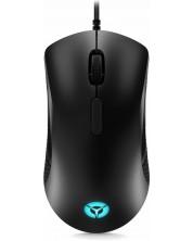 Mouse gaming  Lenovo - M300, optic, negru