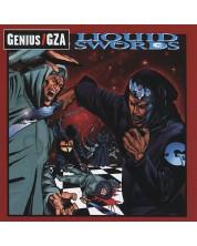 Genius/GZA - Liquid Swords (CD)