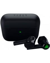 Casti gaming Razer - Hammerhead True Wireless X, negre -1