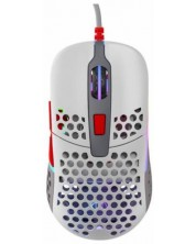 Mouse gaming Xtrfy - M42, optica, multicolora