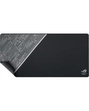 Mousepad gaming Asus - ROG Sheath BLK LTD, XXL, moale, negru