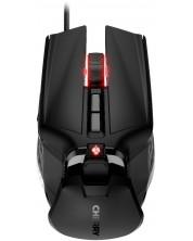 Mouse gaming Cherry - MC 9620 FPS, optic, negru