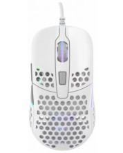 Mouse gaming Xtrfy - M42, optic, alb