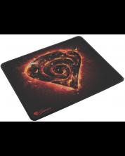 Mousepad gaming pentru mouse Genesis M12 - FIRE - moale