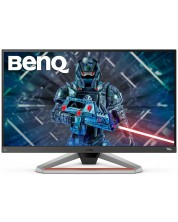 "Monitor gaming BenQ - MOBIUZ EX2510S, 24.5"", 165Hz, 1ms, negru -1"