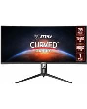 "Monitor gaming MSI - Optix MAG301CR2, 29.5"", FHD, curved, negru -1"