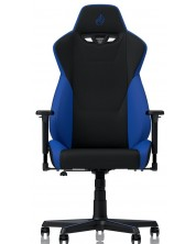 Scaun gaming Nitro Concepts - S300, gri/negru